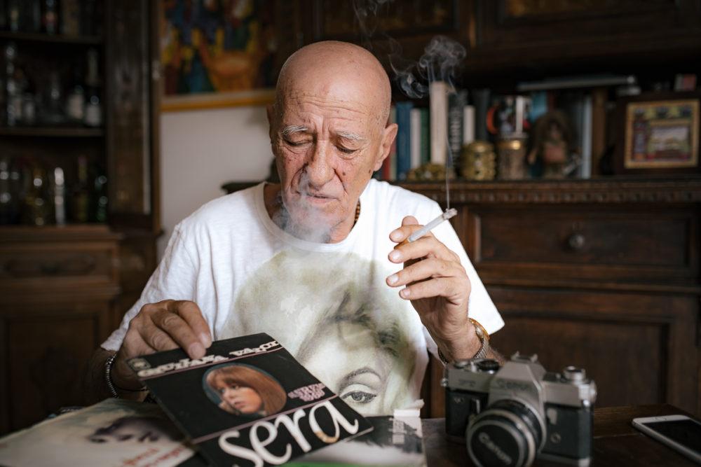 Andrea Lo Vecchio foto di Danilo D'Auria